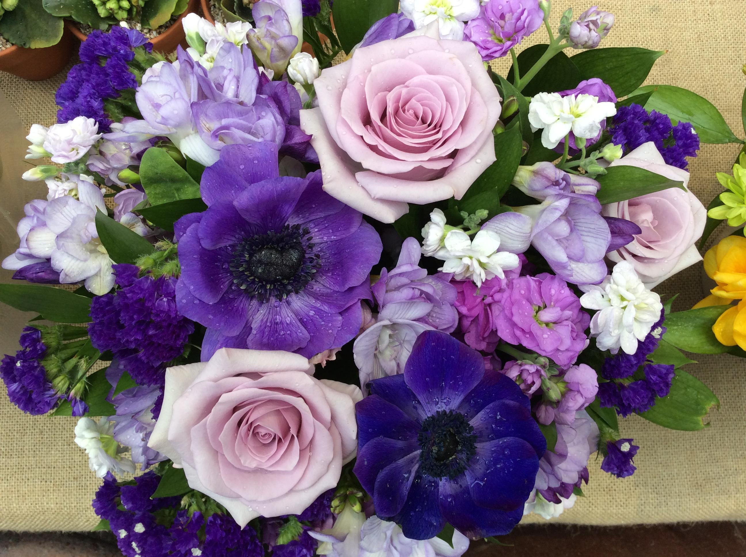 Для анечки цветы фото